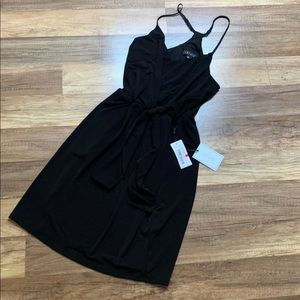 Dresses & Skirts - New 1.State Tie front Dress XS
